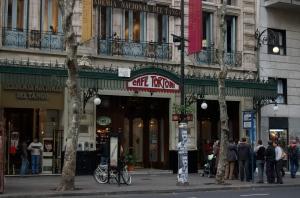 Cafés Notables
