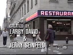 cafe seinfeld