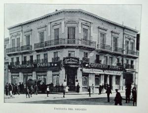 confiteria paris 1906