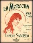 La_Morocha_Partitura