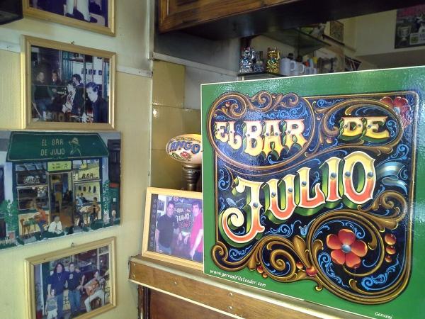 El Bar de Julio