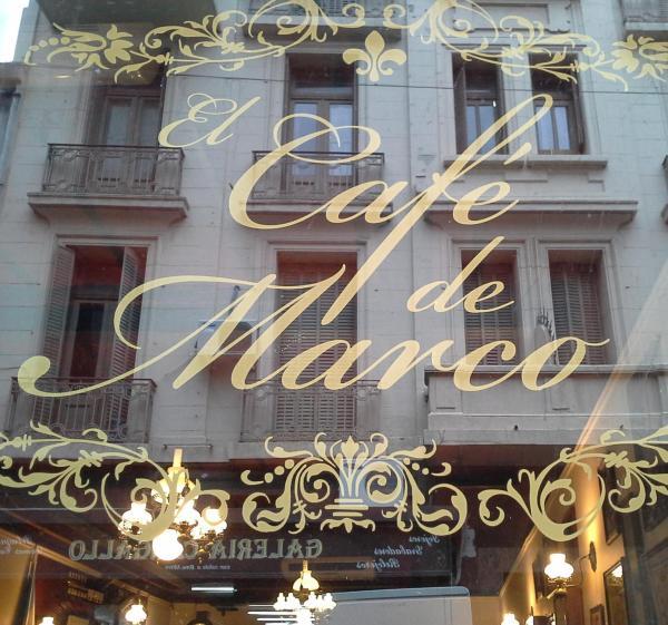 El Café de Marco