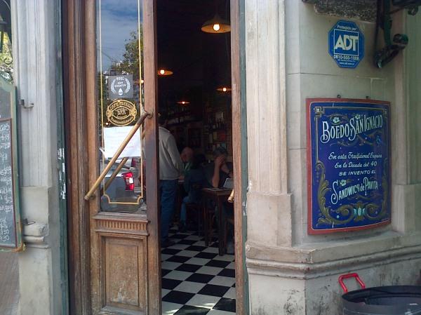 Café Margot