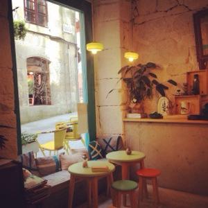 MATINA café Vigo