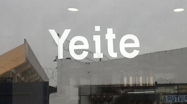 Yeite