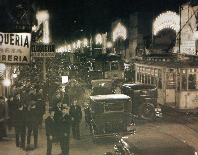corrientes 1930