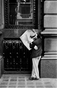 Av. de Mayo entre Bolivar y Perú_1936 coppola