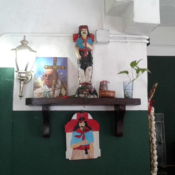 El Farolito, Barracas - Ph: Café contado